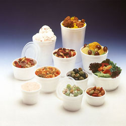 Packaging of Food and Edible Products